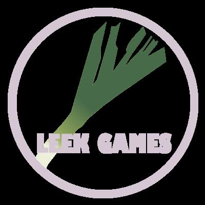 Leekgames Blog